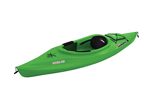 Sun Dolphin Aruba 10 Sit In Kayak