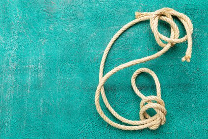 Useful Camping Knots Tied With Ropes