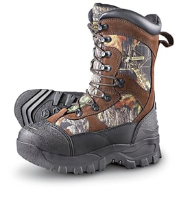 Guide Gear Monolithic Hunting Boots