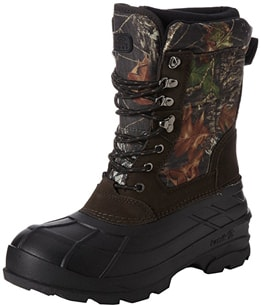 Kamik Nation Camo Hunting Boot