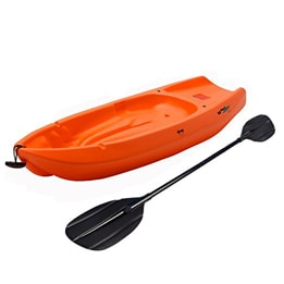 Lifetime Youth Kayak