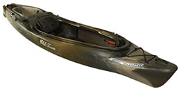 Old Town Vapor 10 Fishing Kayak