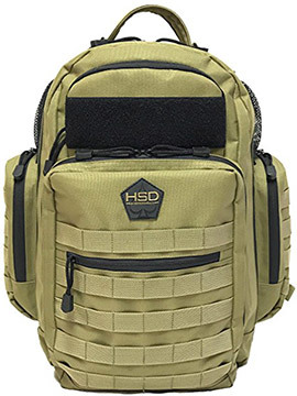 HSD Diaper Bag