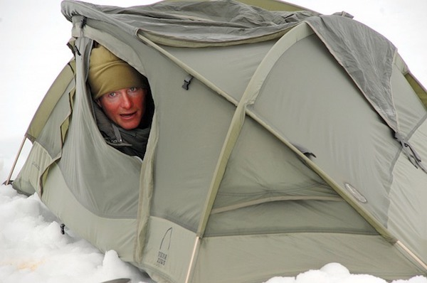 Snow Tips For Camping In Summer