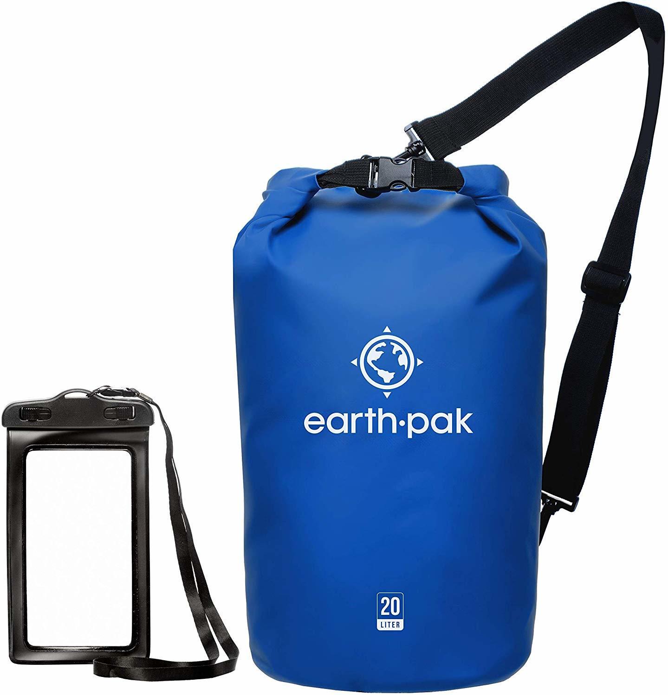 Dry Bag blue